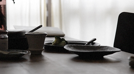 ENIGME / 古道具と器のお店