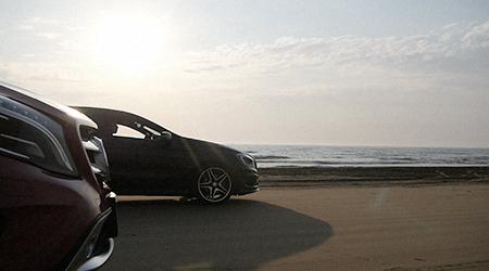 Mercedes-Benz Kanazawa
